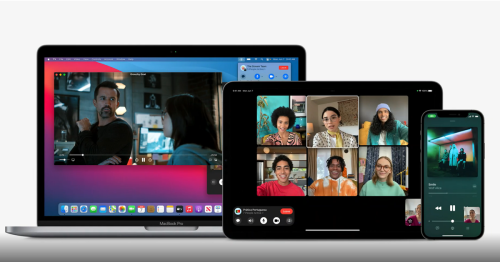 Move over, Netflix Party. Apple's FaceTime watch party is coming. How you'll use it