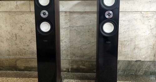 Fluance XL8F review: Home theater heart stoppers