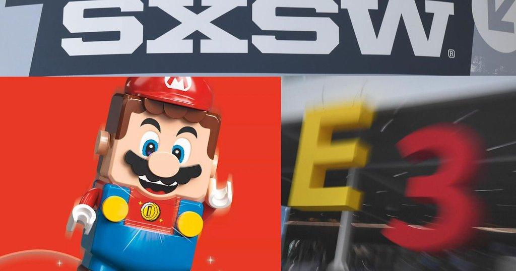 E3 2019 - cover