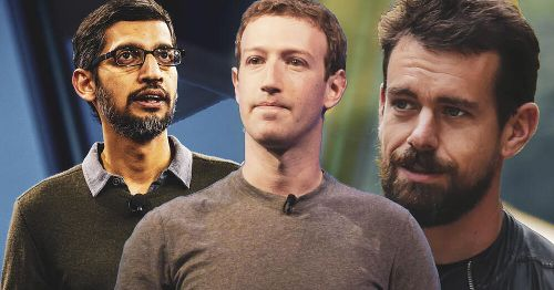 Google, Facebook, Twitter CEOs will face US lawmakers again: How to watch