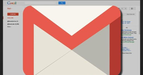 Gmail spam mystery: Before you change your password, read this