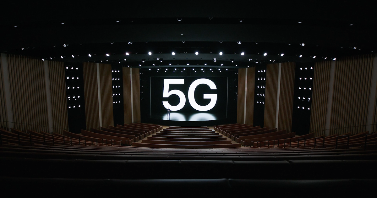 iPhone 12 and 5G: All the answers to your questions about the super-fast connectivity
