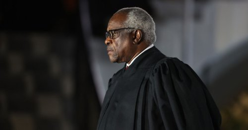 Clarence Thomas and Section 230: Why the justice's musings matter
