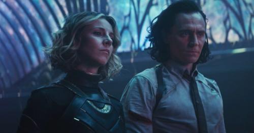 Loki director addresses 'incest' storyline in the Marvel series