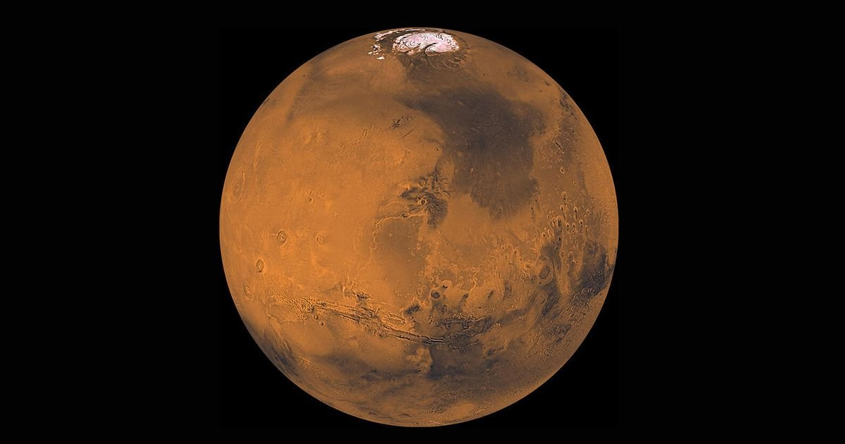 How to watch Mars shine super bright Tuesday night
