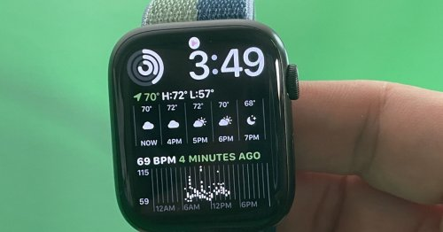 Upgrading to the Apple Watch 7? Here's how to trade in your old watch for the best deal