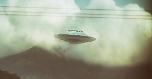 That UFO report is coming soon. Here's everything you need to know