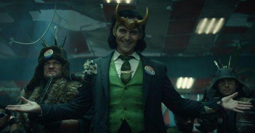 Loki review: Disney Plus show is the most audacious MCU series yet