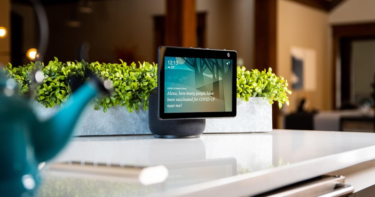 Amazon outlines plans for Matter, custom Alexa commands at Alexa Live developers conference