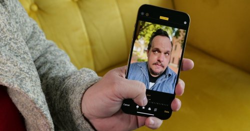 You're not using your iPhone's portrait mode correctly: 7 ways to upgrade your selfies