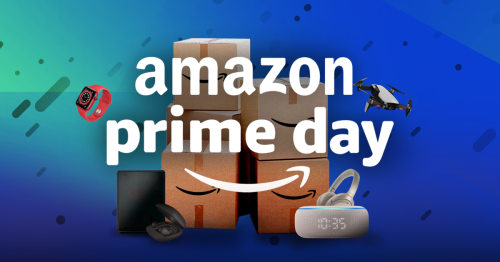When is Amazon Prime Day 2021? Next month, and it's bringing massive discounts on Echo, Ring, Fire TV and more