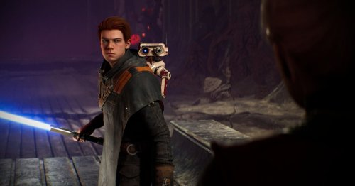 Star Wars Jedi: Fallen Order coming for PS5 and Xbox Series, free upgrades available