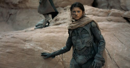 Dune movie: A guide to all the terminology you need to know