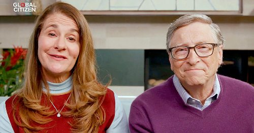 Bill and Melinda Gates to divorce, continue work together on foundation