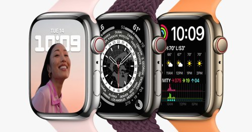 WatchOS 8 is here: Best new features on the Apple Watch