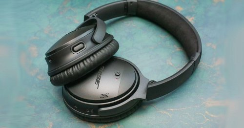 Bose QuietComfort 35 Series II wireless headphone deal: $189 shipped
