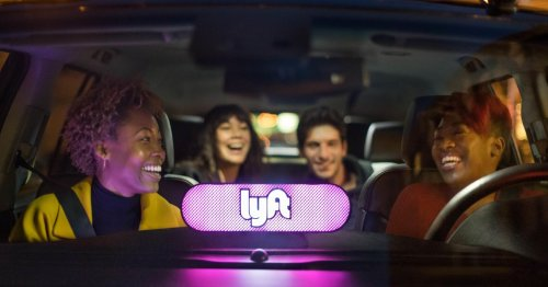 Lyft sued by investors over allegedly 'misleading' IPO statements