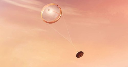 NASA's Perseverance Mars rover landing will be thrilling must-see TV