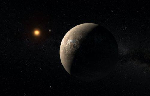 L'avenir de l'humanité passe par la colonisation d'autres planètes selon des chercheurs de la Nasa