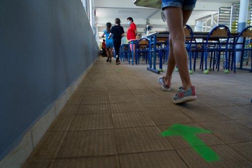 Guadeloupe : tous les élèves reprennent le chemin de l'école ce lundi