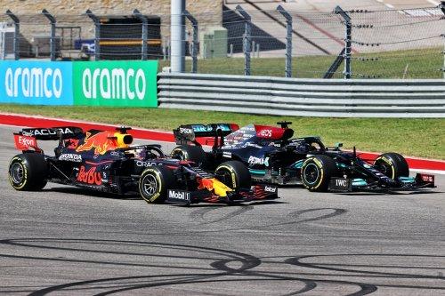 Formule 1 : Max Verstappen remporte le Grand Prix des Etats-Unis devant Lewis Hamilton