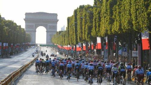 Tour de France : Horaires, villes, difficultés… tout savoir sur l'étape du jour
