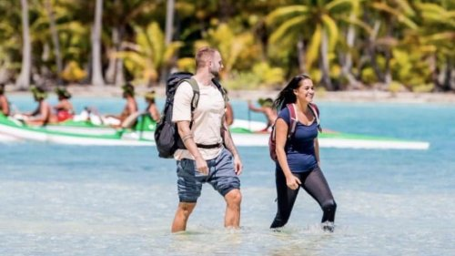 Koh-Lanta : deux candidats officialisent leur couple après 1 an de relation