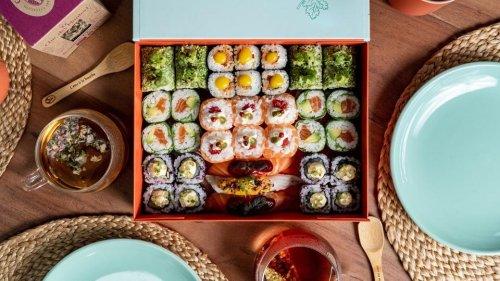 Couvre-feu : ces 5 menus en livraison à tester à la maison après 19h