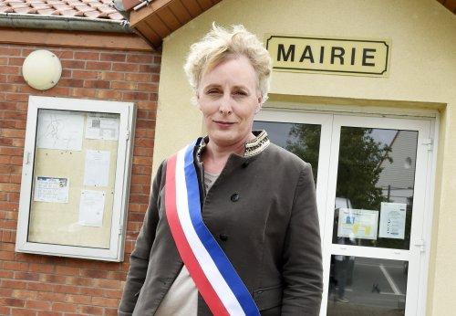 Marie Cau, la première maire transgenre de France, veut se présenter à la prochaine présidentielle