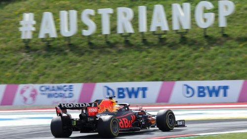 Grand Prix d'Autriche de F1 : à quelle heure et sur quelle chaîne ?