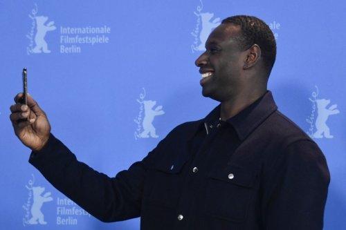 Omar Sy en lice pour le titre de plus beau sourire du monde du magazine People