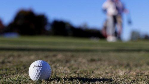 Dordogne : En promenade, un septuagénaire reçoit une balle de golf en pleine tête