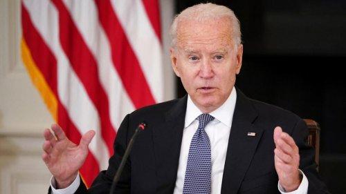 Joe Biden appelle le monde entier à se faire vacciner