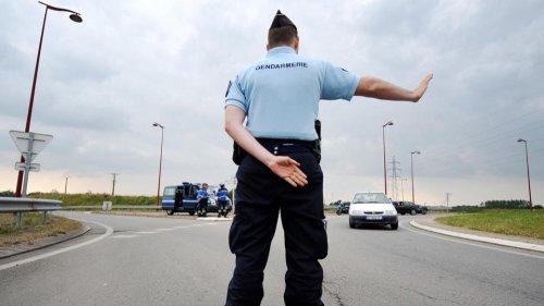 Le gendarme trafiquait les taux d'alcoolémie pour sanctionner les conducteurs et gonfler ses statistiques