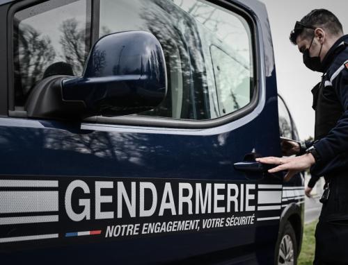 Charente: un ado de 14 ans en excès de vitesse et positif à la cocaïne se fait arrêter, les gendarmes stupéfaits