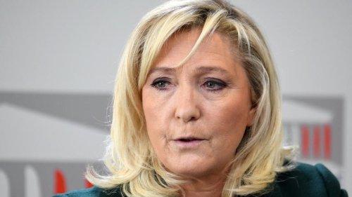 Présidentielle 2022 : 60 % des policiers voteraient Marine Le Pen face à Emmanuel Macron au second tour