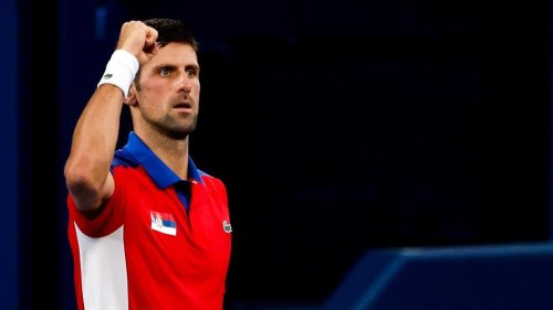 JO de Tokyo : qu'est-ce que le «Golden Slam» visé par Novak Djokovic ?