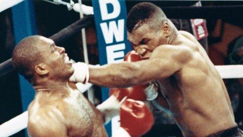 Mike Tyson : ce jour où il a failli se battre avec Michael Jordan