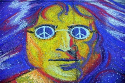 Un enregistrement inédit de John Lennon mis aux enchères