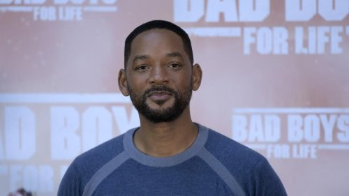 Will Smith : son incroyable transformation physique post-confinement