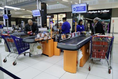 Supermarchés : vers la fin des tickets de caisse ?
