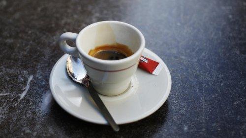 Trop de café pourrait augmenter les risques de démence et de réduire la taille du cerveau