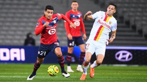 Ligue 1 : Lille ne veut pas perdre le Nord à Lens