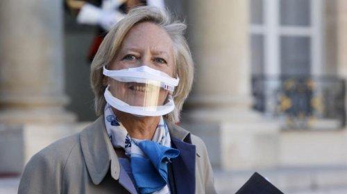 Régionales : Sophie Cluzel ne sera finalement pas candidate en PACA