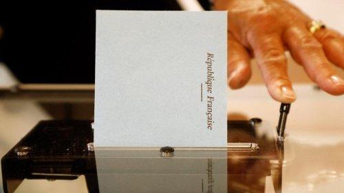 Régionales : seuls 36 % des Français disent vouloir aller voter dimanche