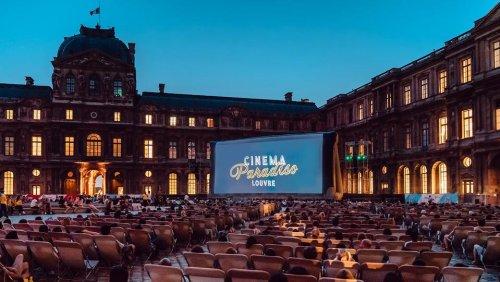 Festival Paradiso : ces films à voir en plein air au Louvre