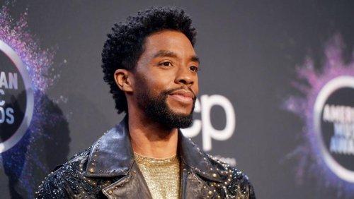 Chadwick Boseman : ses amis lui rendent hommage un an après sa mort