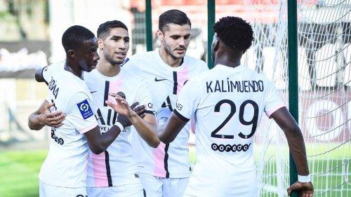 PSG-Séville, match amical : à quelle heure et sur quelle chaîne ?