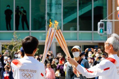 J-100 JO de Tokyo : le maintien confirmé mais les craintes présentes