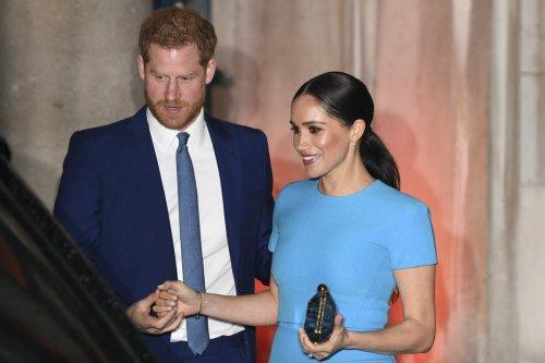 Meghan Markle et Harry parmi les 100 personnalités les plus influentes, le couple vivement critiqué